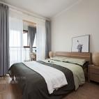 日式风格—卧室图片