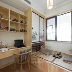 日式风格—功能区图片