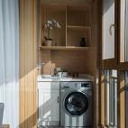 日式风格—阳台图片