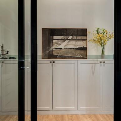 与光——集中收纳,让家更能宽敞舒适。_3680212