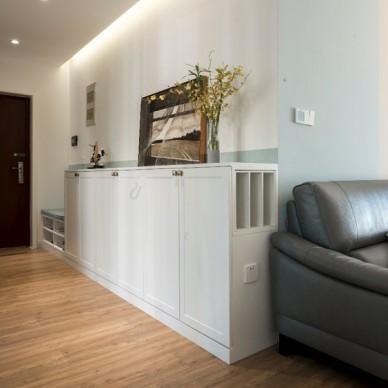 与光——集中收纳,让家更能宽敞舒适。_3680217