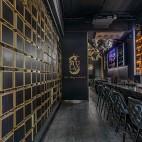 酒吧设计木蘭酒吧_3686753