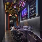 酒吧设计木蘭酒吧_3686757