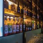 酒吧设计木蘭酒吧_3686759