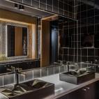 酒吧设计木蘭酒吧_3686765