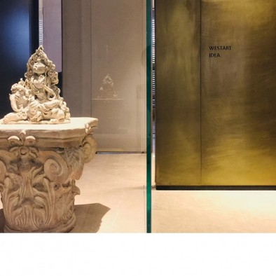 唐列平|西隅设计 研习.探索当代茶室文化