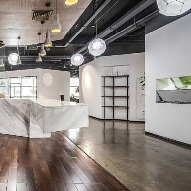 格斯雅慧办公空间设计-让工作成为享受_3688917