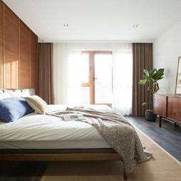 170平现代简约—卧室图片
