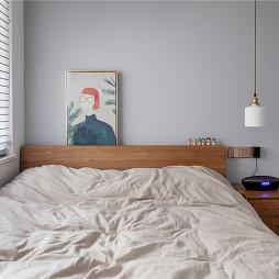 北欧宜家—卧室图片