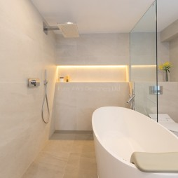 香港中半山恒柏园—卫生间图片