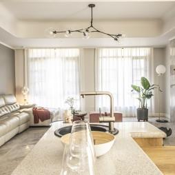 温润阳光的暖阁—客厅图片