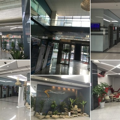 杭州办公楼大厅改造_3699524