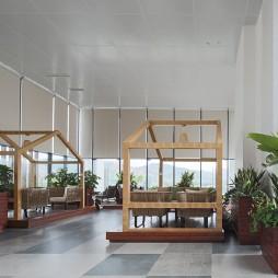 企业家之家—休闲茶室图片