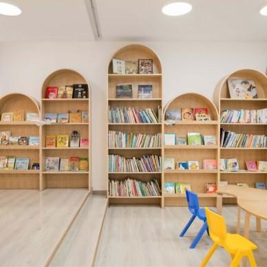 咕噜熊儿童教育中心—教学区图片