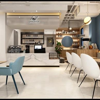 universe咖啡厅_3703327