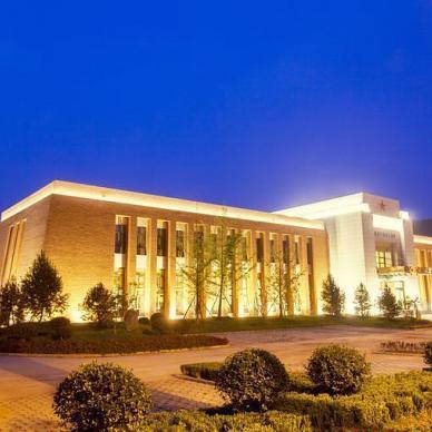 照金镇书院酒店_3703371