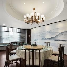 【雲巅尚】—餐桌图片