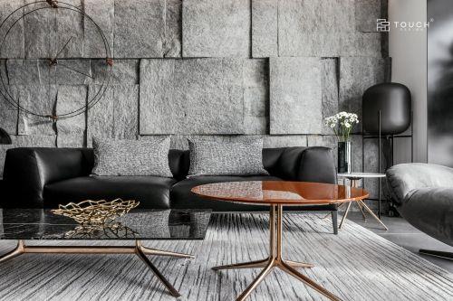 第二步:请为图片添加描述客厅沙发121-150m²三居家装装修案例效果图