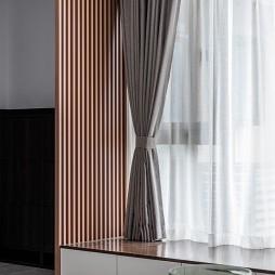 82平米现代简约—玄关图片