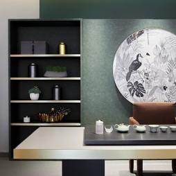 延续的梦境·追寻美好生活本源—茶室图片