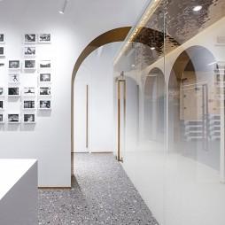深圳HIIT訓練中心設計—室內環境