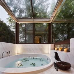 塔莎杜朵民宿—浴缸圖片