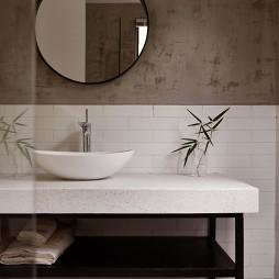 塔莎杜朵民宿—卫生间图片