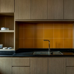 壹阁设计 x 作『CORONES』—厨房图片