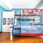 简单且有质感的家庭空间_3714539