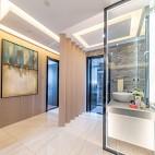 简单且有质感的家庭空间_3714546