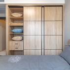 简单且有质感的家庭空间_3714557