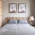 简单且有质感的家庭空间_3714555