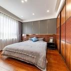 简单且有质感的家庭空间_3714565