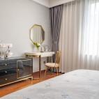 简单且有质感的家庭空间_3714568