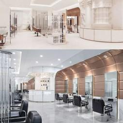 亚町设计 | 从分子孤岛到多元空间—室内环境图片
