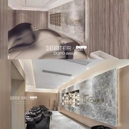 亞町設計 | 從分子孤島到多元空間—洗護區圖片