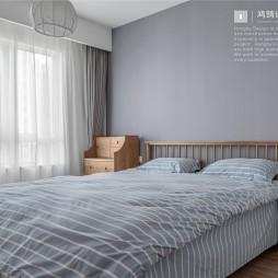 海上传奇精装房改造大变身—卧室图片