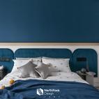 186平米潮流混搭—儿童房图片