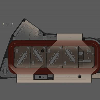 物上空间设计机构 | 释放孩子的天性_3716544