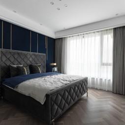 住宅空间潮流混搭—卧室图片