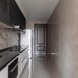 住宅空間潮流混搭—廚房圖片