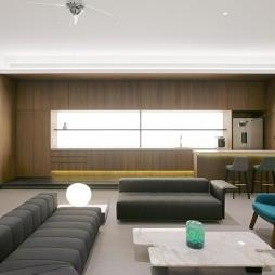 住宅空间 别墅豪宅—客厅图片