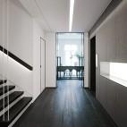 住宅空间 别墅豪宅—楼梯图片