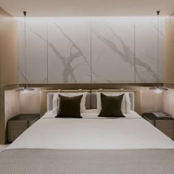 九號公寓—臥室圖片