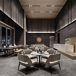 華僑城創想大廈 · 云邸—餐廳圖片