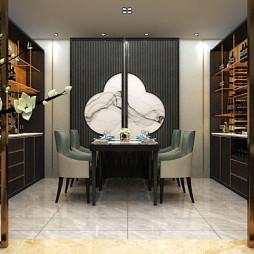 新中式家居设计_3718321