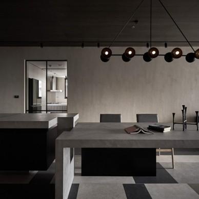 质雕时光——客厅图片