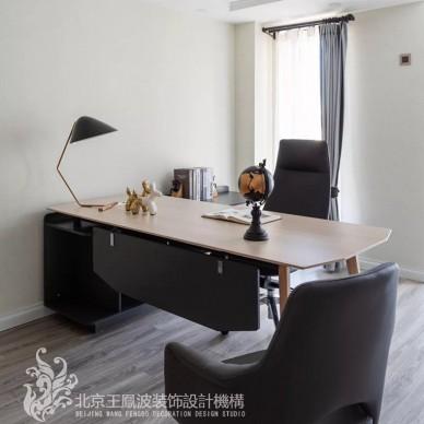 《共享工作空间》王凤波装饰_3722452