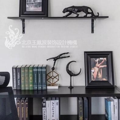 《共享工作空间》王凤波装饰