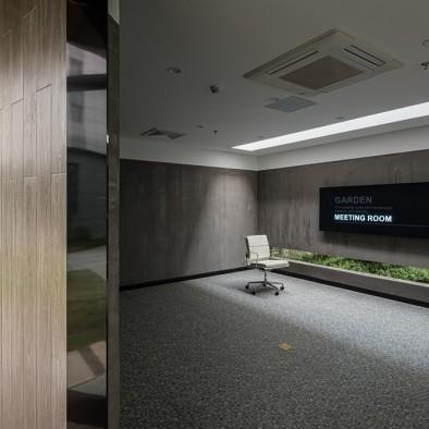 建筑改造 | 创客空间设计
